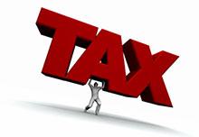 Tax Consultant & Advisory